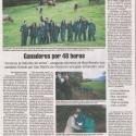 Estudiantes de Oviedo. Ganaderos por un día